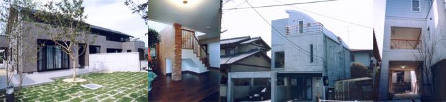 アーキテクツ・スタジオ・ジャパン (ASJ) 登録建築家 池田謙三 (有限会社象建築設計) の代表作品事例の写真