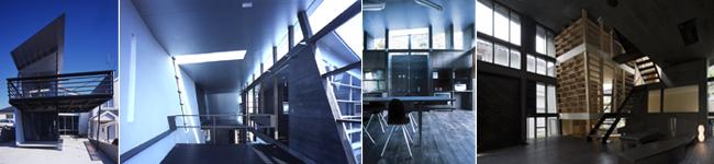 アーキテクツ・スタジオ・ジャパン (ASJ) 登録建築家 安部良 (architects atelier ryo abe 安部良アトリエ一級建築士事務所) の代表作品事例の写真