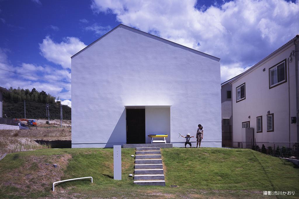 建築家との家づくり展~ハウスメーカーとの家づくりの違い~のイメージ