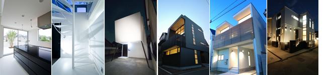 アーキテクツ・スタジオ・ジャパン (ASJ) 登録建築家 篠原智一 (株式会社sside一級建築士事務所) の代表作品事例の写真