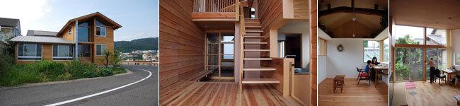 アーキテクツ・スタジオ・ジャパン (ASJ) 登録建築家 梶野竜二 (丸菱建築計画事務所) の代表作品事例の写真