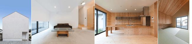 アーキテクツ・スタジオ・ジャパン (ASJ) 登録建築家 中村邦仁 (中村建築研究室) の代表作品事例の写真