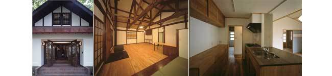 アーキテクツ・スタジオ・ジャパン (ASJ) 登録建築家 清水眞里子 (有限会社住まい考房) の代表作品事例の写真