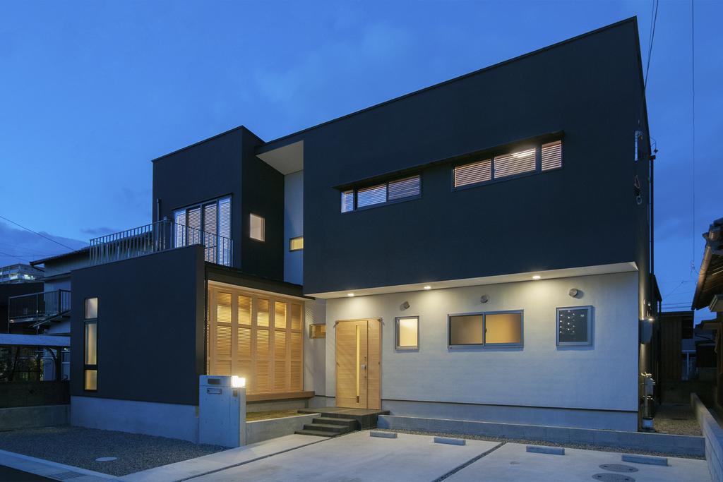 島崎U邸の写真