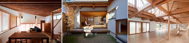 アーキテクツ・スタジオ・ジャパン (ASJ) 登録建築家 杉中瑞季 (合同会社多和良屋) の代表作品事例の写真
