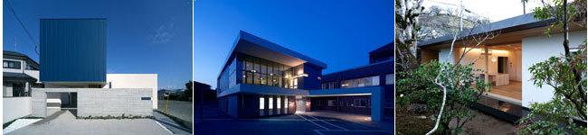 アーキテクツ・スタジオ・ジャパン (ASJ) 登録建築家 石田芳治 (ISDアーキテクト/一級建築士事務所) の代表作品事例の写真