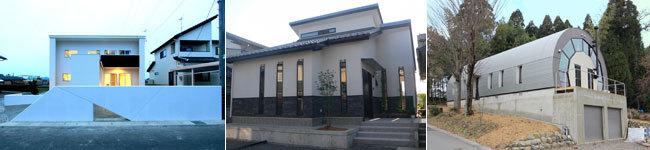 アーキテクツ・スタジオ・ジャパン (ASJ) 登録建築家 杉本秀雄 (杉本秀・一級建築士事務所) の代表作品事例の写真
