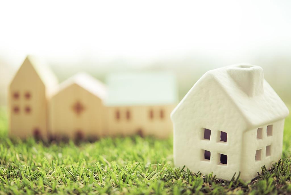 小さくても豊かな家~建築家自邸に学ぶ~のイメージ