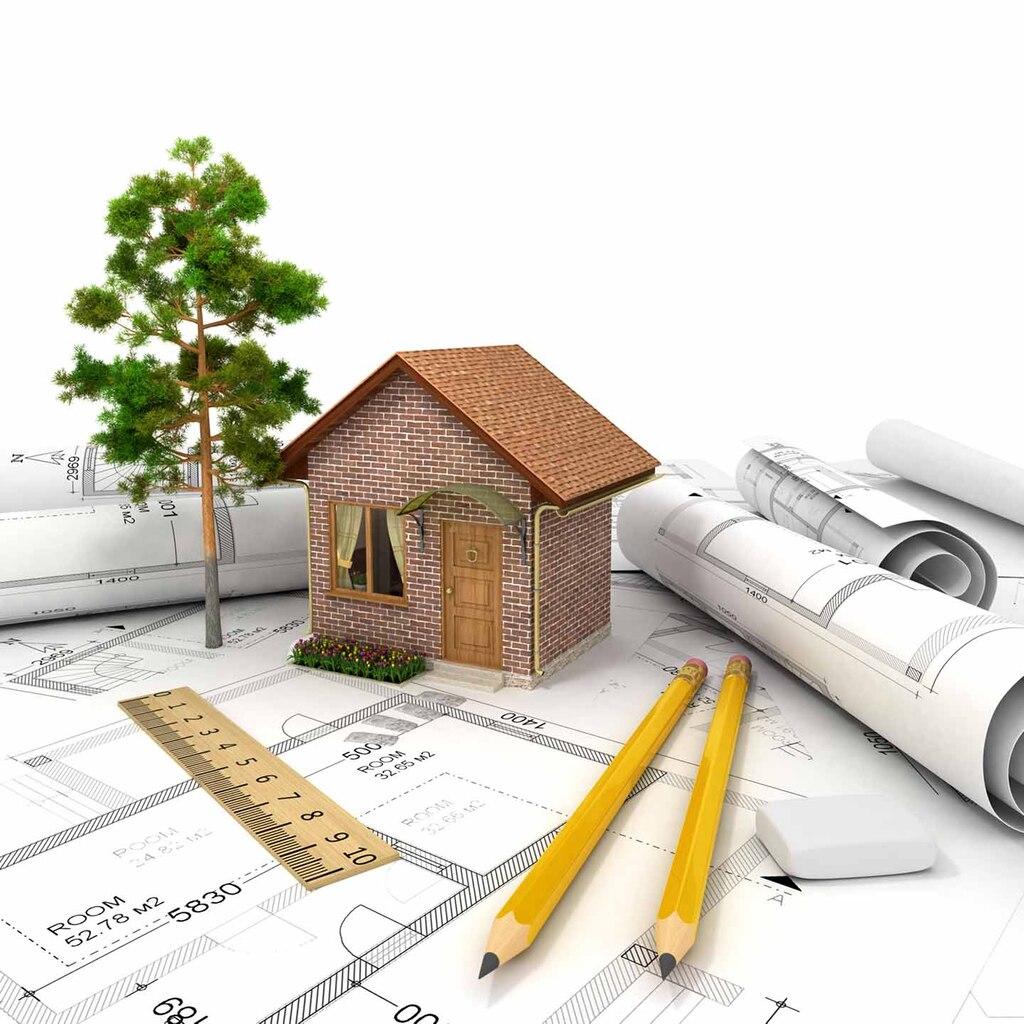 狭小地に建つ家の実例紹介のイメージ