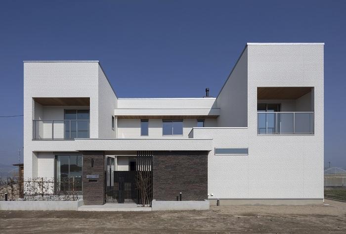 北野町の家