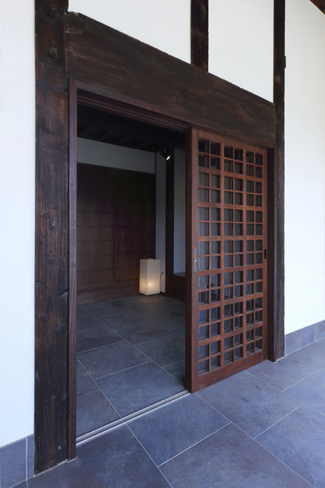 行田の古民家再生の写真