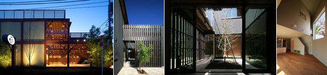 アーキテクツ・スタジオ・ジャパン (ASJ) 登録建築家 井崎恵 (andfujiizaki一級建築士事務所) の代表作品事例の写真