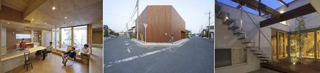 アーキテクツ・スタジオ・ジャパン (ASJ) 登録建築家 岩西智宏 (アトリエグリッド一級建築士事務所) の代表作品事例の写真