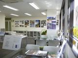 アーキテクツ・スタジオ・ジャパン (ASJ) 仙台定禅寺スタジオの内観の写真