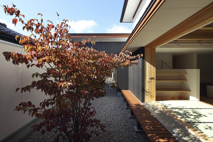 若葉町の家の写真