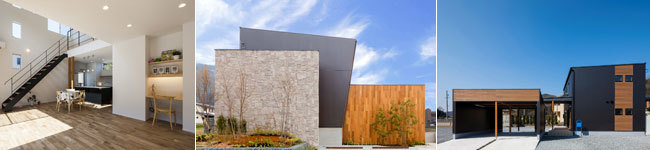 アーキテクツ・スタジオ・ジャパン (ASJ) 登録建築家 片上友二 (YuRi建築設計舎) の代表作品事例の写真