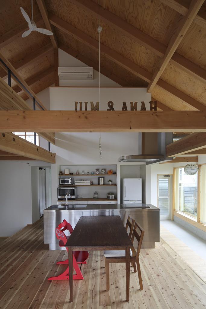 田中町の家の写真
