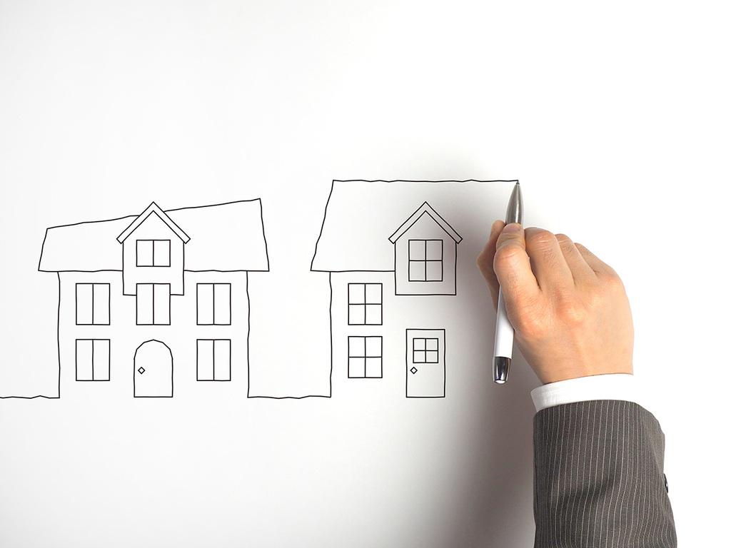 これからの二世帯住宅 ~建築家からの提案~のイメージ