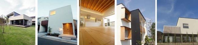 アーキテクツ・スタジオ・ジャパン (ASJ) 登録建築家 坂本政彦 (株式会社ピー・アイ・イー一級建築士事務所) の代表作品事例の写真