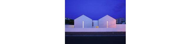 アーキテクツ・スタジオ・ジャパン (ASJ) 登録建築家 又木計介 (エムオーアーキテクト設計事務所) の代表作品事例の写真