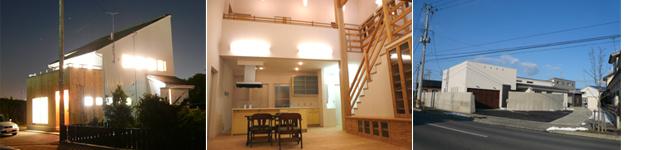 アーキテクツ・スタジオ・ジャパン (ASJ) 登録建築家 上野真二 (家工房一級建築士事務所) の代表作品事例の写真