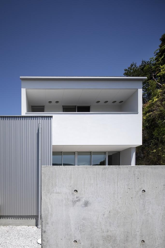 4Box Houseの写真