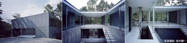 アーキテクツ・スタジオ・ジャパン (ASJ) 登録建築家 小巻依里子 (一級建築士事務所UA有限会社) の代表作品事例の写真
