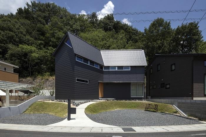 建築家作品 土田の家