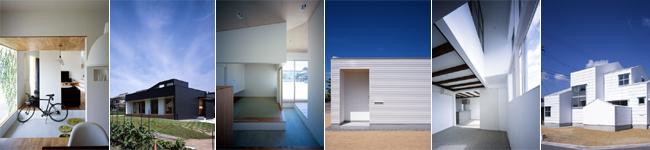 アーキテクツ・スタジオ・ジャパン (ASJ) 登録建築家 中脇充博 (73ARCHITECT) の代表作品事例の写真