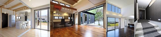 アーキテクツ・スタジオ・ジャパン (ASJ) 登録建築家 近藤恭明 (スタジオKDR) の代表作品事例の写真