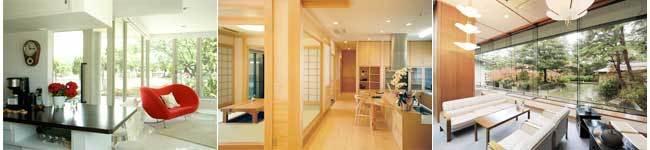 アーキテクツ・スタジオ・ジャパン (ASJ) 登録建築家 高長美津子 (A.Lab株式会社) の代表作品事例の写真