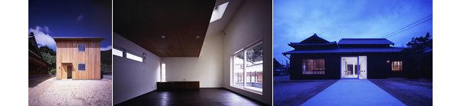 アーキテクツ・スタジオ・ジャパン (ASJ) 登録建築家 平松克啓 (ヒラマツグミ 一級建築士事務所) の代表作品事例の写真