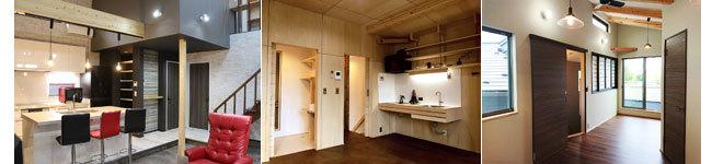 アーキテクツ・スタジオ・ジャパン (ASJ) 登録建築家 光賀博紀 (atelier Design Palette 一級建築士事務所) の代表作品事例の写真