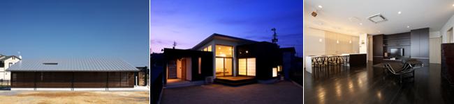 アーキテクツ・スタジオ・ジャパン (ASJ) 登録建築家 森崎浩 (株式会社森崎建築設計事務所) の代表作品事例の写真