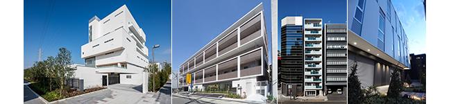 アーキテクツ・スタジオ・ジャパン (ASJ) 登録建築家 宮崎洋行 (ARCHI STAND 一級建築士事務所) の代表作品事例の写真