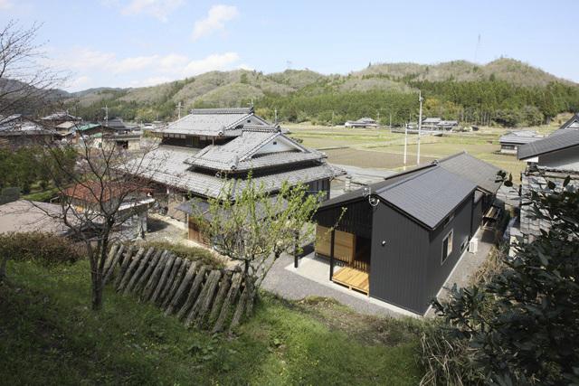 瑞穂の家の写真