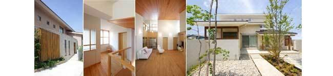 アーキテクツ・スタジオ・ジャパン (ASJ) 登録建築家 川口亜稀子 (Liv設計工房) の代表作品事例の写真