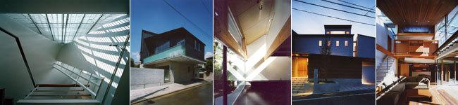 アーキテクツ・スタジオ・ジャパン (ASJ) 登録建築家 西島正樹 (株式会社プライム一級建築士事務所) の代表作品事例の写真