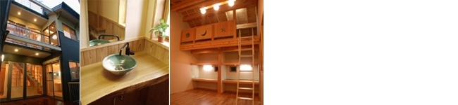 アーキテクツ・スタジオ・ジャパン (ASJ) 登録建築家 菅井雅彦 (有限会社空樂一級建築士事務所) の代表作品事例の写真
