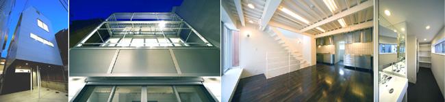 アーキテクツ・スタジオ・ジャパン (ASJ) 登録建築家 黒川浩之 (株式会社FAR EAST) の代表作品事例の写真