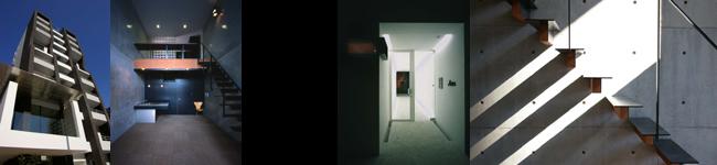 アーキテクツ・スタジオ・ジャパン (ASJ) 登録建築家 波々伯部人士 (一級建築士事務所アールタイプ) の代表作品事例の写真