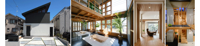 アーキテクツ・スタジオ・ジャパン (ASJ) 登録建築家 高橋隆博 (株式会社アトリエ秀) の代表作品事例の写真