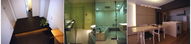 アーキテクツ・スタジオ・ジャパン (ASJ) 登録建築家 矢野絵美 (矢野絵美建築設計室一級建築士事務所) の代表作品事例の写真