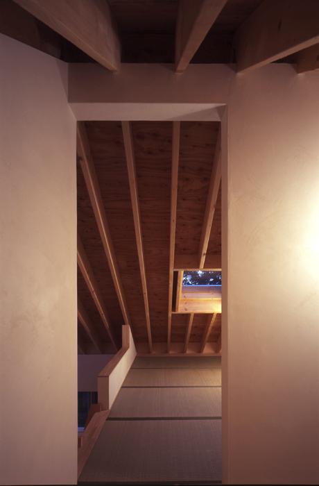 ONNER DECK HOUSEの写真