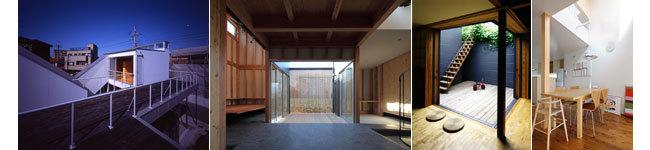 アーキテクツ・スタジオ・ジャパン (ASJ) 登録建築家 荒木毅 (有限会社荒木毅建築事務所) の代表作品事例の写真