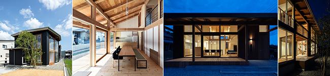 アーキテクツ・スタジオ・ジャパン (ASJ) 登録建築家 高橋利明 (TTA+A 高橋利明建築設計事務所) の代表作品事例の写真