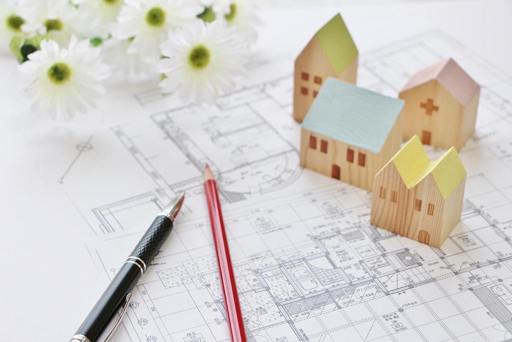『二世帯・多世帯住宅特集!』~建築家の自邸から学ぶ~のイメージ