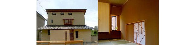 アーキテクツ・スタジオ・ジャパン (ASJ) 登録建築家 奥野正美 (奧野正美建築研究所) の代表作品事例の写真