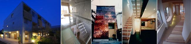 アーキテクツ・スタジオ・ジャパン (ASJ) 登録建築家 足立幸寿 (株式会社匠明一級建築士事務所) の代表作品事例の写真