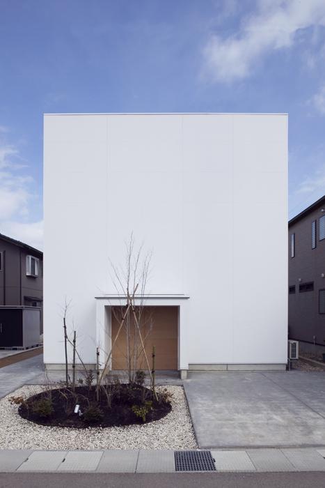 白山の家の写真